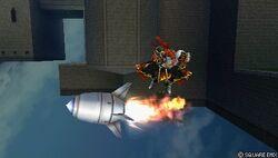 Gilgamesh Missile