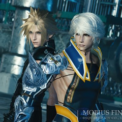 Cloud and Wol.