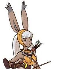 Archer (viera).