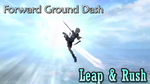 DFF2015 Leap & Rush