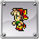 DFFNT Player Icon Relm Arrowny FFRK 001
