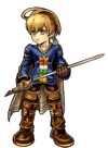 DFFOO Ramza Beoulve