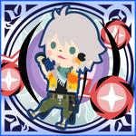 FFAB Cursega - Hope Legend SSR