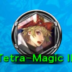 Sage (Tetra-Magic III).
