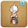 FFXIV Dress-up Alisaie Minion Patch