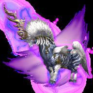 FFXIV Ixion mount