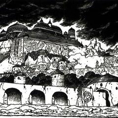 Castle Sasune