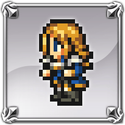 DFFNT Player Icon Agrias Oaks FFRK 001