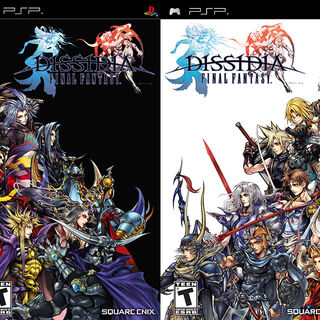 Standard US and EU boxart.
