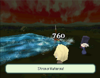 FF4HoL Strong Waterga