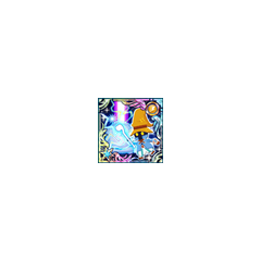 Double Black Magic (Thundaga) (UR+).
