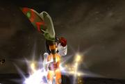FFIX Garnet Magic