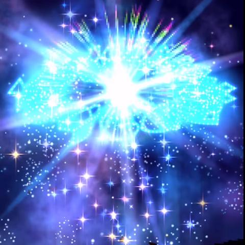 Celestial Stasis.