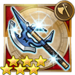FFRK Dimensional Battle Axe FFV