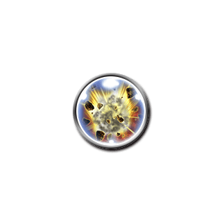 Icon for Earth Break.