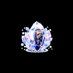 Gladiolus's Memory Crystal III.