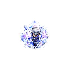 Wol's Memory Crystal III.