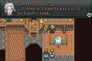 FFVI Setzer's Return