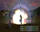 FFX-2 Abaddon Flame