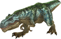 FFXII Ferosauro