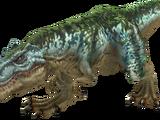 Ferosauro