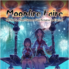 Moonfire Faire 2015.