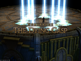 The Dying Gasp