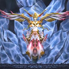 Ultima, the High Seraph.
