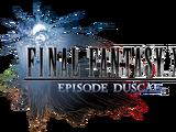 Final Fantasy XV: Эпизод Даска