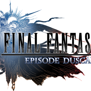 <i>Final Fantasy XV Episode Duscae</i>