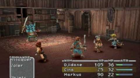 Final Fantasy 9 - Soluce - 002