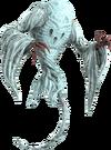 Ghost from FFVII Remake render