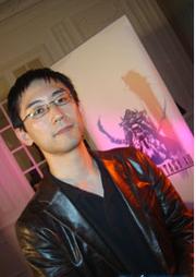 Hiroshi Minagawa