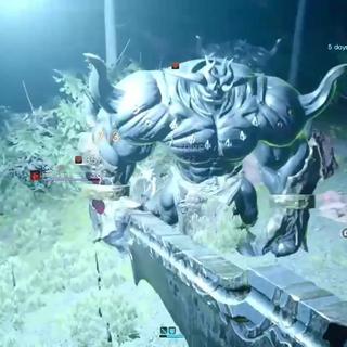 <i>Final Fantasy XV</i>.