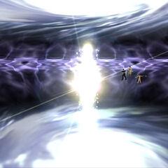 Shockwave Pulsar.