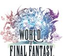 List of World of Final Fantasy downloadable content