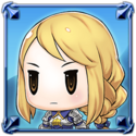 DFFNT Player Icon Agrias Oaks PFF 001