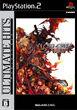 Dirge of Cerberus International Cover