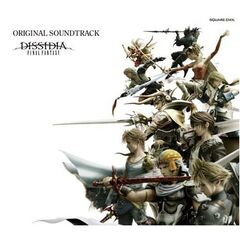 <i>Dissidia Final Fantasy</i> Original Soundtrack