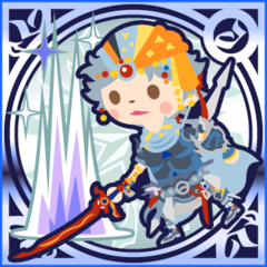 Lord of Arms (SSR).