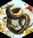 FFD2 Morrow Gold Dragon