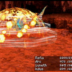 Inferno (DS).