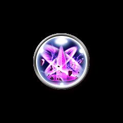 Icon for Swordplay・Darkness (剣技・闇).