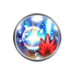 FFRK Thundering Hail Icon