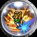 FFRK Wolf's Fury Icon