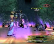 FFX-2 Darkness