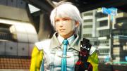 FFXIII-2 Hope in Academia 4XX AF