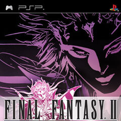 <i>Final Fantasy II</i><br />PlayStation Portable<br />North America, 2007.