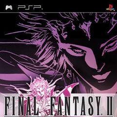 <i>Final Fantasy II</i><br />PlayStation Portátil<br />América do Norte, 2007.