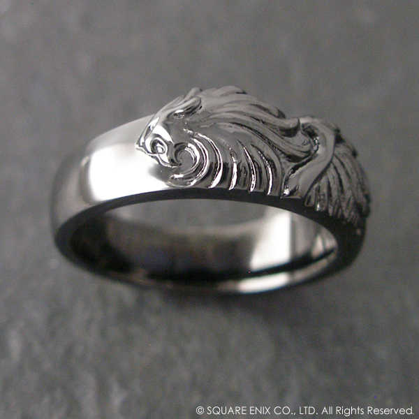 Griever final fantasy viii final fantasy wiki fandom powered griever ring mozeypictures Gallery